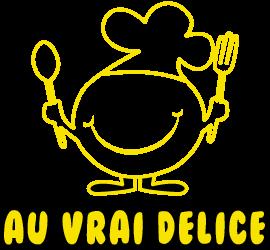 logo au vrai delice